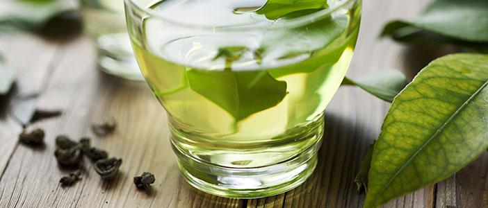 Tea for Healthy Teeth - Biermann Orthodontics
