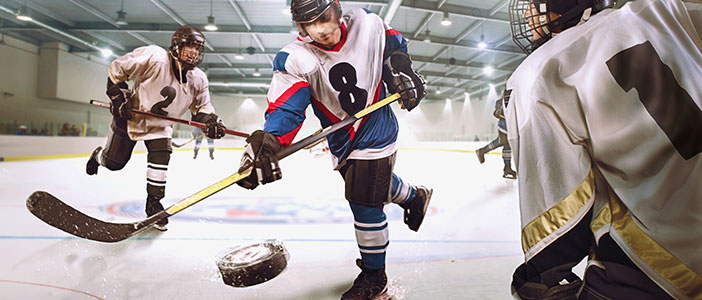 19 Habits That Wreck Your Teeth - Playing Sports with no Mouthguard - Biermann Orthodontics