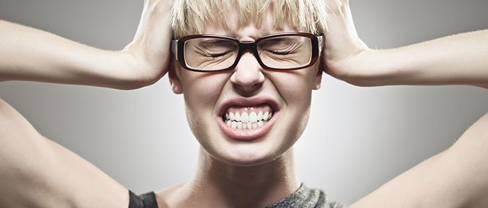 Prevent Teeth Grinding