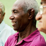 Oral Health Probiotic Reduces Candida in the Elderly