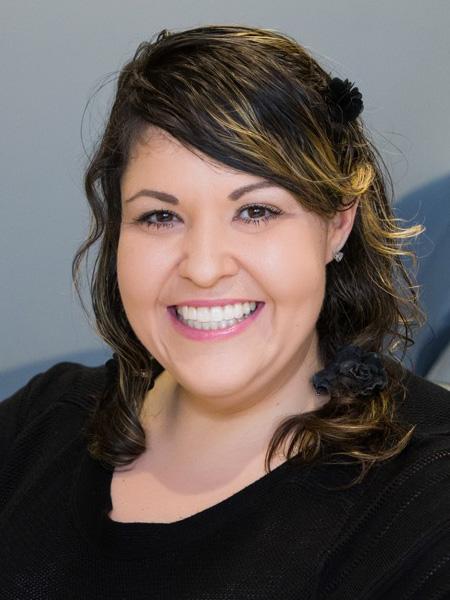 Latanya - Orthodontic Assistant