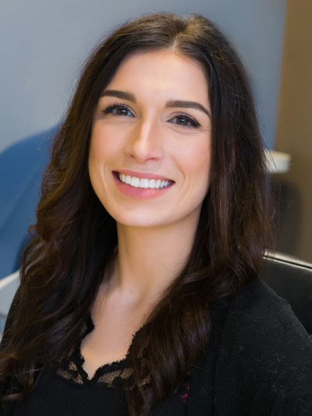 Rachelle - Treatment Coordinator