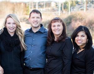 Dr. Biermann Team