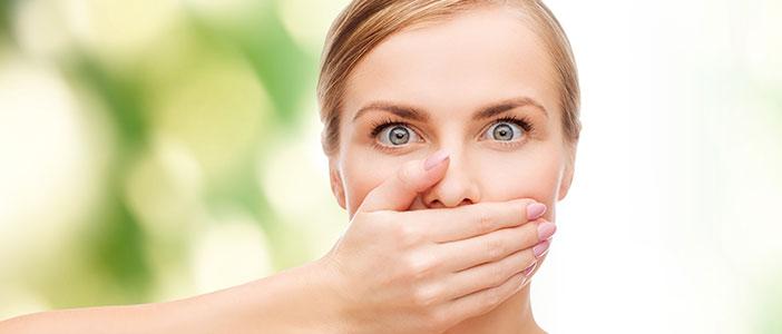 Banish Bad Breath - Biermann Orthodontics