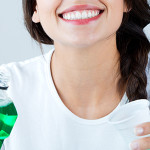 Benefits of Mouthwash - Biermann Orthodontics