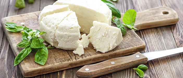 Cheese for Healthy Teeth - Biermann Orthodontics