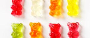 19 Habits That Wreck Your Teeth - Gummy Candy - Biermann Orthodontics
