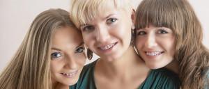 First Day in Braces - Biermann Orthodontics