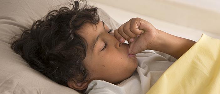 How to Prevent Thumbsucking in Children