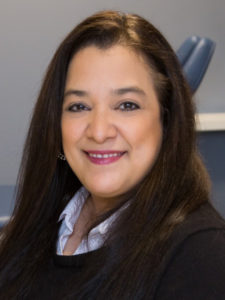 Liz - Treatment Coordinator