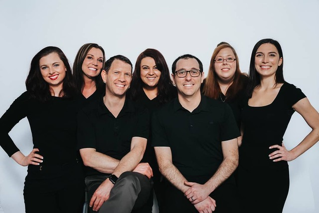Meet the Dr. Biermann Team
